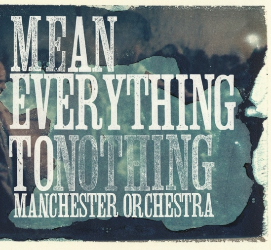 Meaneverythingtonothingcover